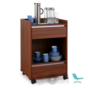 Palmberg - Kit Catering - Lounge Trolley